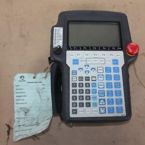Details about Fanuc Robot Teach Pendant A05B-2301-C370 no  P00428