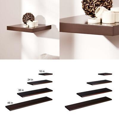 Aspen Floating Wall Shelf