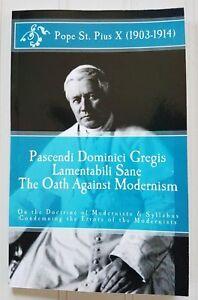 Pascendi-Dominici-Gregis-Syllabus-of-Errors-Doctrine-of-Modernist-St-Pius-X