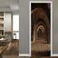 3D-Door-Sticker-Wood-Adhesive-Waterproof-Wallpaper-for-Doors-Living-Room-Bedroom thumbnail 89