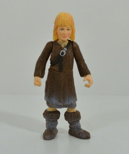 "1999 Young Hope 3.5/"" Toy Biz Action Figure Xena Warrior Princess"