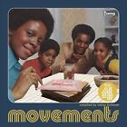 Movements, Vol. 4 by Various Artists (Vinyl, Mar-2012, Tramp Records)