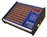 Bingola Budgie Bingo Random Number Selector Machine