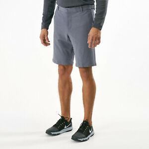 Nike Men's Solid Gridiron Slim Fit Flex