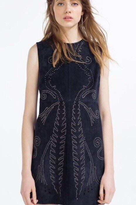 Zara Women Dress Size UK Size Medium