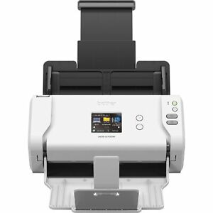 """Brother Color Scanner Wireless 11-4/5""""Wx5-4/5"""