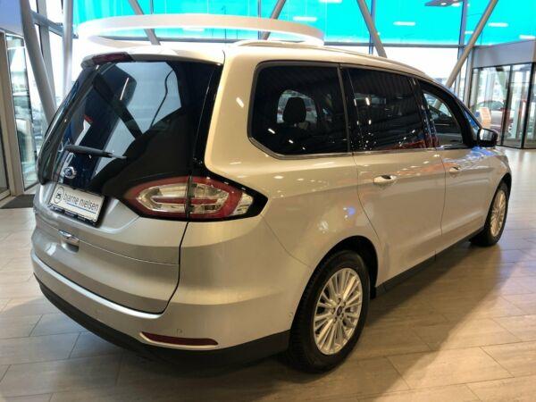Ford Galaxy 2,0 EcoBlue Titanium aut. - billede 2
