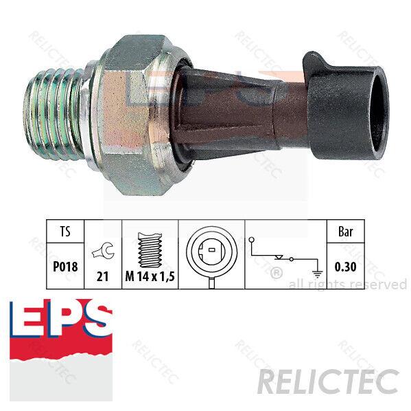 Oil Pressure Switch For Suzuki ALFA ROMEO FIAT OPEL Abarth