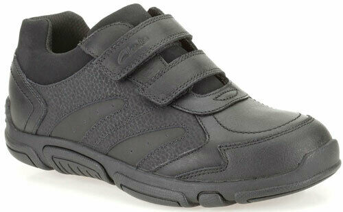 Leather Shoes in Black 13.5 G for sale