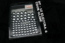 Copertura viti tappi Harley Davidson Touring Electra Glide Tour 07 - 12