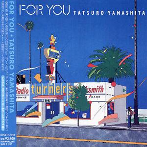Tatsuro Yamashita My Sugar Babe