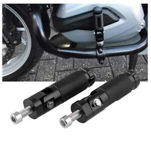 8MM-Motorcycle-Motorbike-Universal-Foot-Pegs-Footpegs-Rear-Set-Pedals-Folding