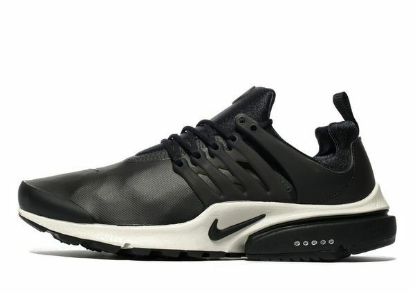 Nike Air Presto Low Utility Men's Trainers(variable sizes)-Black-Brand New Box