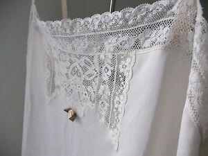 NWT-POLO-Ralph-Lauren-Antique-Lace-Silk-Vintage-Style-Orla-Blouse-Top-S-298