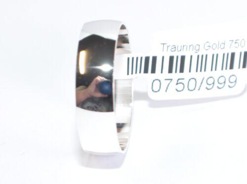 Breite 6mm Eheringe Silber 925 Sonderangebot ANADA 1 Paar Trauringe