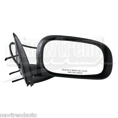 GM1321134 Front,Right Passenger Side DOOR MIRROR For Chevy,Pontiac VAQ2 New