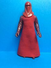 VINTAGE STAR WARS KENNER ACCESSORY-EMPERORS ROYAL GUARD REPRODUCTION SKIRT..