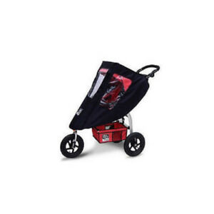 Tike-TechTrax360-Single-Stroller-Cover-Weather-Shield