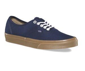 ab1a71c1b47712 Vans Authentic (Gumsole) Eclipse Light Gum Skate Shoes WOMEN S Size ...