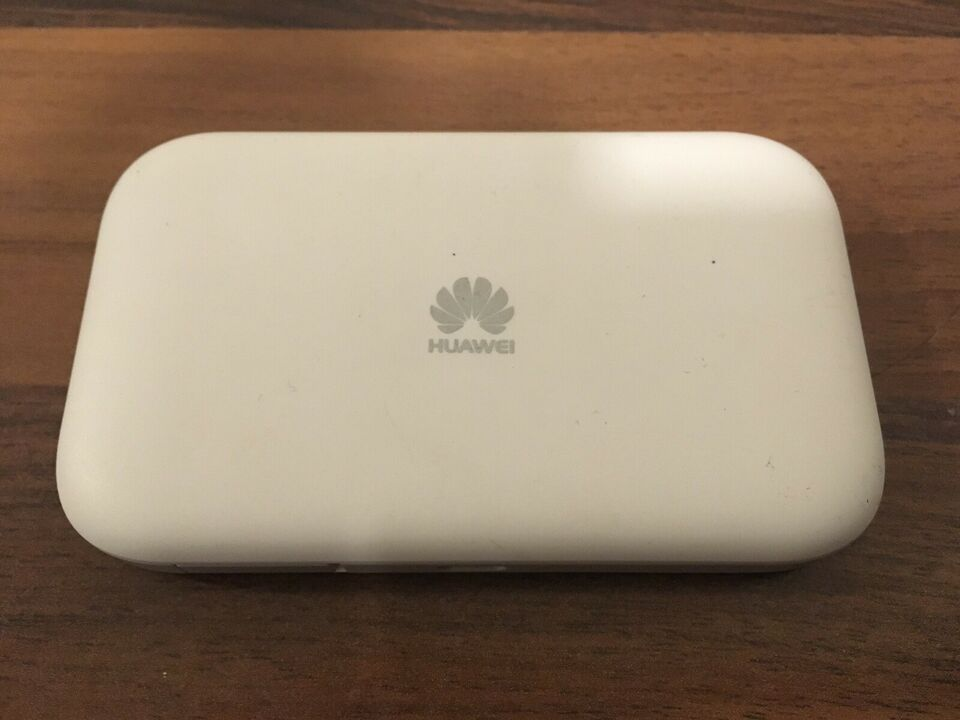 Router, Huawei