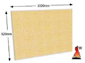 4 Premium Dupre Minéraux Micalite Brique Feu Brique De Vermiculite Board Boards-afficher Le Titre D'origine Dessins Attrayants;