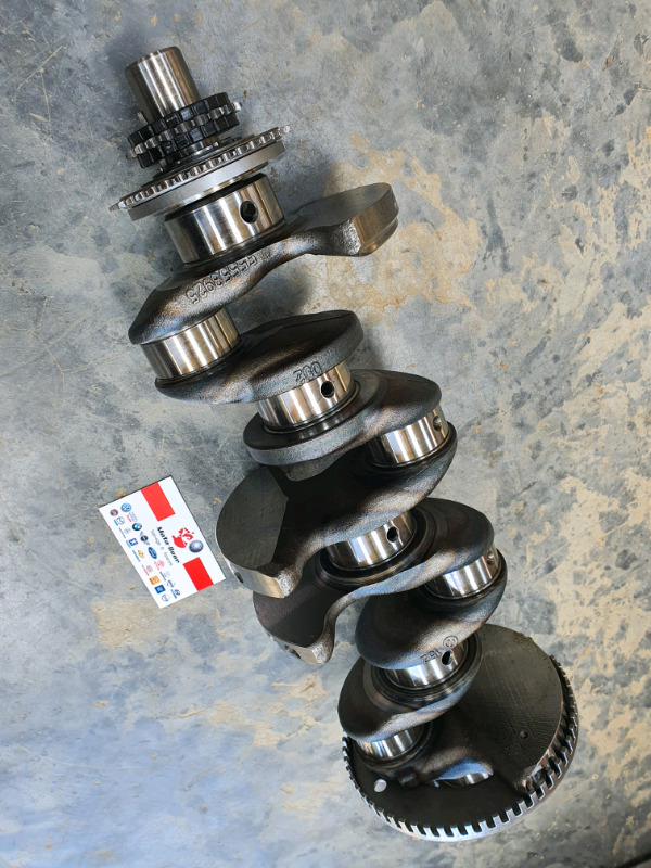 Astra J OPC 2.0T crankshaft (A20NFT)