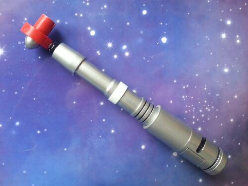 5th Doctor Who Cacciavite Sonico Elettronico Giocattolo a Molla Prop