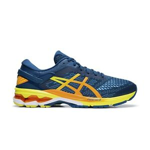 ASICS-GEL-KAYANO-26-Scarpe-Running-Uomo-Support-MAKO-BLUE-1011A712-400