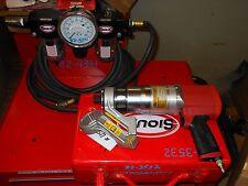 """SIOUX TM Series 3/4"""" Torque Multiplier Nut Driver TM50AP-0775 Impact Gun"""
