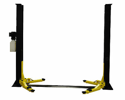 EAGLE EQUIPMENT TWO-POST CAR LIFT: MTP-9F WITH FREE SHIPPING*