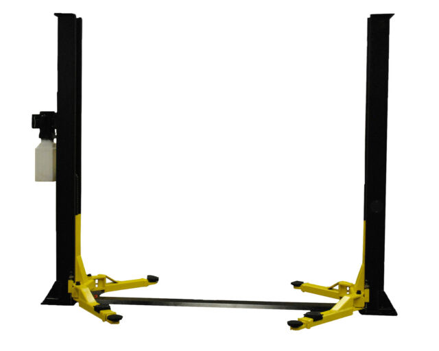 Eagle Equipment Two Post Car Lift Mtp 9f With Free Shipping