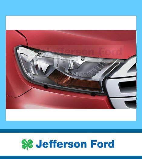 Genuine Ford Headlamp  Lights Guard Protect