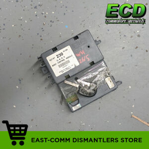 Holden-Commodore-BCM-Body-Control-Module-230-HIGH-TESTED-amp-WARRANTY