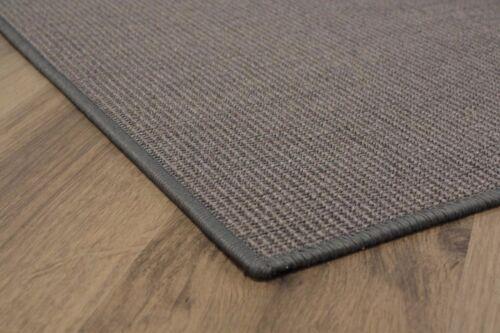 Sisal CHATS CHAT tapis gratte planche 90x160cm gris 100/% sisal gekettelt