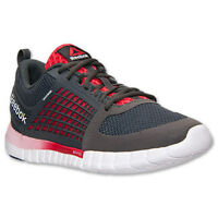 Reebok Zquick Z Electrify 2.0 Crossfit Mens Gravel Red