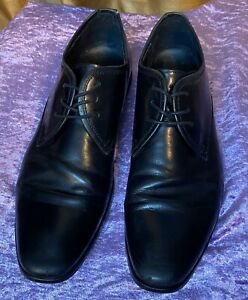 aldo men's black dress shoes size 12  ebay