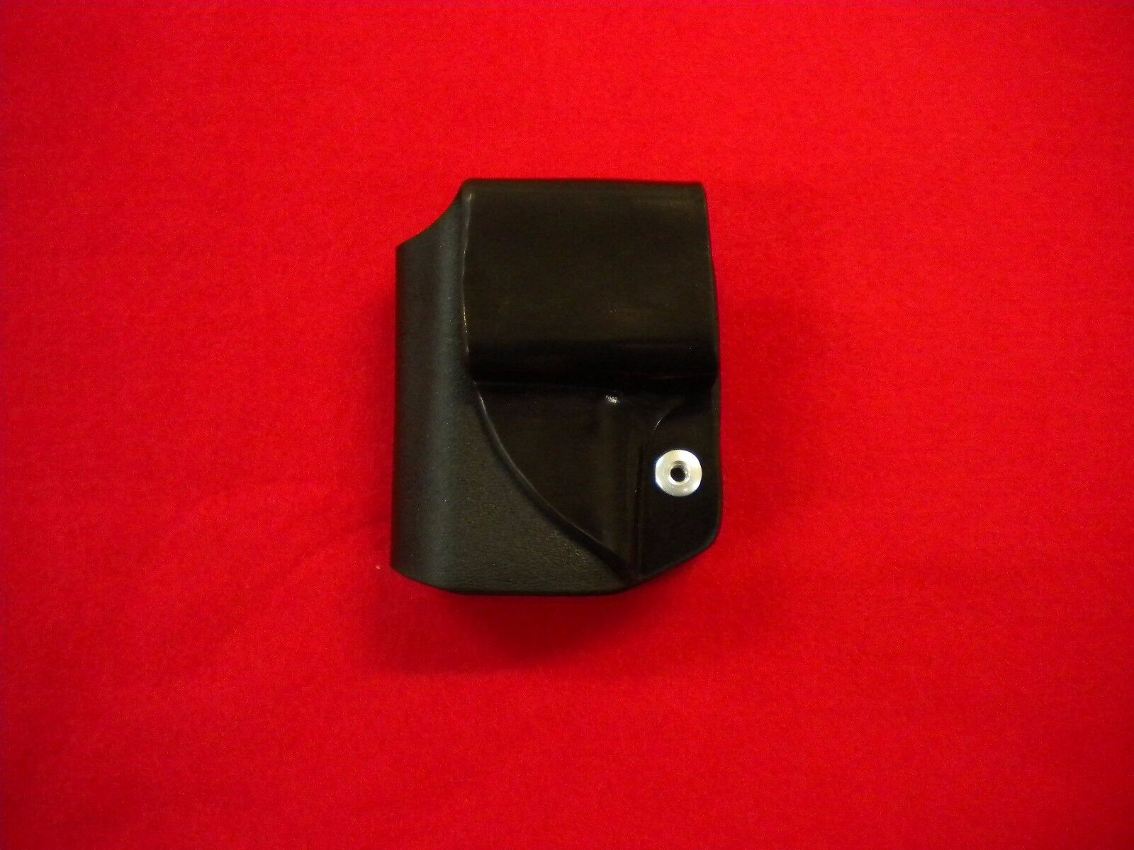 XDS 9 40 Super Fast Kydex Gun Holster OWB Right Hand