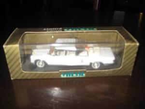 Vitesse Limited Edition Mercedes 600 Limousine L081 Pope Paulo Vi
