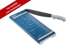 Hebel-Schneidemaschine-Dahle-502-A4-Top-Qualitaet-Haendler-Messer-auswechselbar