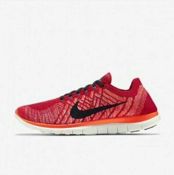 Nike Free 4.0 Flyknit - 717075 603