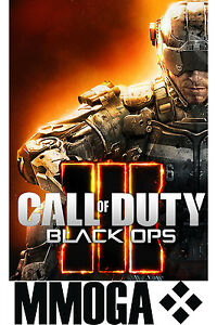 Call of Duty Black Ops III - PC Steam Key CoD 12 BO 3 Free Nuketown DLC Uncut EU