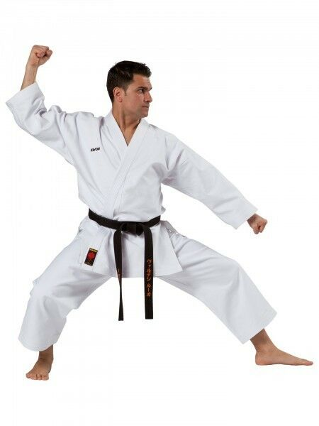 Karateanzug Premium Line Line Line 13oz von KWON, in 170cm.für höchste Qualitätsansprüche 863079