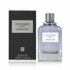 Givenchy Gentleman Only 100ml Eau de Toilette Spr