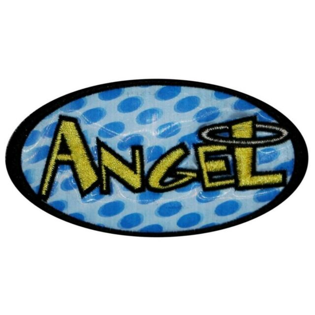 a perfect circle TOOL black cut-out EMBROIDERED IRON-ON PATCH **FREE SHIPPING**