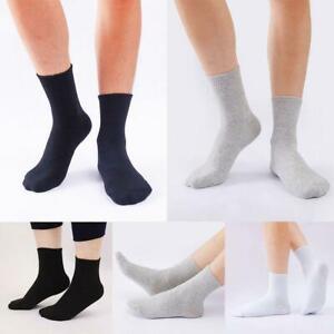 Maenner-Hochwertige-Dicke-Socken-Gesundheit-Antibakteriell-Baumwolle-P6O5