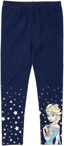 Filles Character Leggings Pantalon pleine longueur Official Licensed