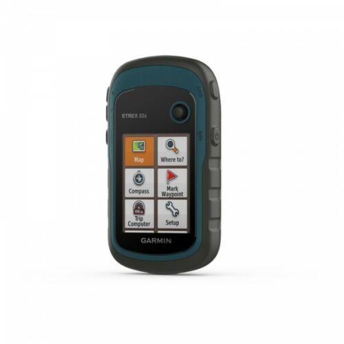 GLONASS Outdoor Handheld Navigator 010-02256-00 Garmin eTrex 22x GPS