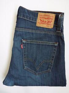 Dettagli su Jeans Levis 506 Standard da Uomo Gamba Dritta W36 L30 Blu Medio Strauss levh 836 # mostra il titolo originale