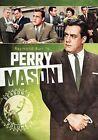 Perry Mason Season 3 Vol 2 Series Three Volume 2 Region 1 DVD 4 Discs
