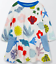 Mini-Boden-Dress-girls-jersey-print-swing-tunic-top-various-prints-all-age-2-12 thumbnail 15